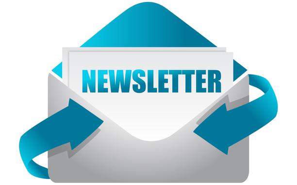 Mise en place d'une Newsletter
